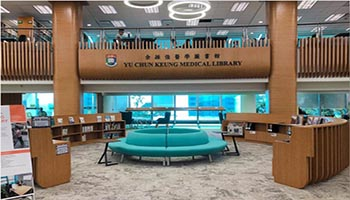 Yu Chun Keung Medical Library