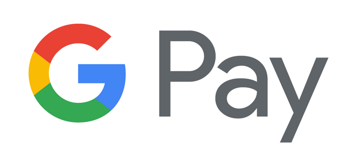 Icon for Googlepay